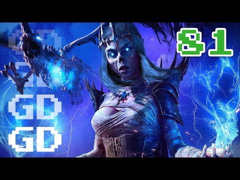 Neverwinter Gameplay Part 81 – The Twisted Fane – Let's Play Series
