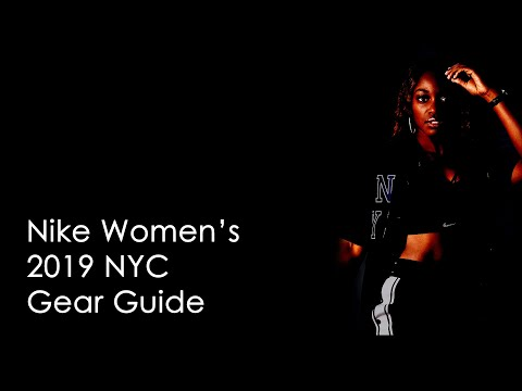 2019 Nike Women's NYC Gear Guide | Tennis Express