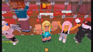 Roblox Minecraft Minigames /w Momo and Tim