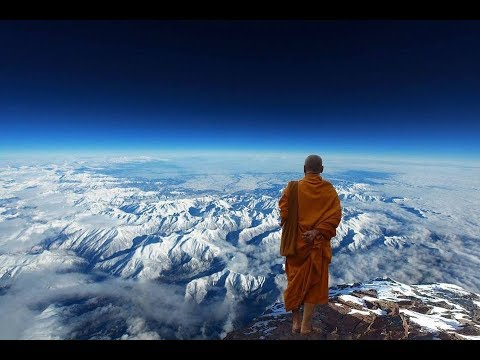 Harvard Scientists Travel To The Himalayas, Find Monks With 'Superhuman Abilities'