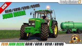 """[""""BEAST"""", """"Simulators"""", """"Review"""", """"FarmingSimulator19"""", """"FS19"""", """"FS19ModReview"""", """"FS19ModsReview"""", """"fs19 mods"""", """"fs19 tractors"""", """"fs19 john deere"""", """"JOHN DEERE 6610 6810 6910 6910S"""", """"john deere 6010""""]"""