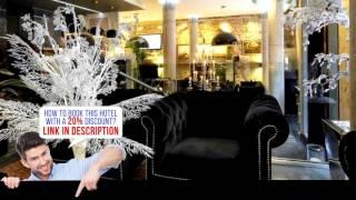 Old City Boutique Hotel, Rīga, Latvia, HD Review