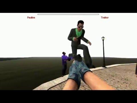 mandzio garry's mod free  game