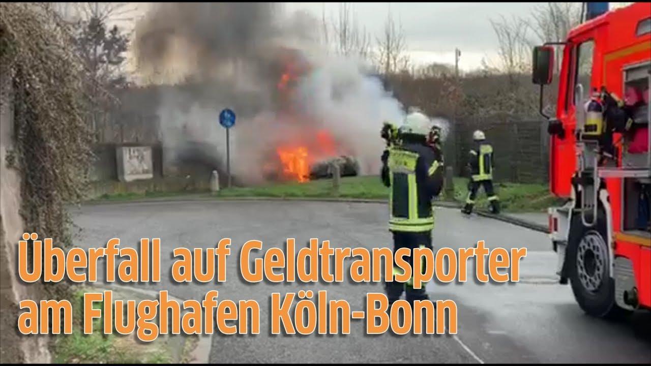 überfall Bonn