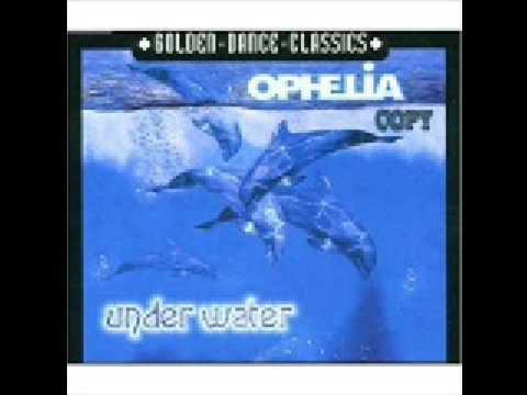 Ophelia - Under Water (Golden-Dance-Classics)