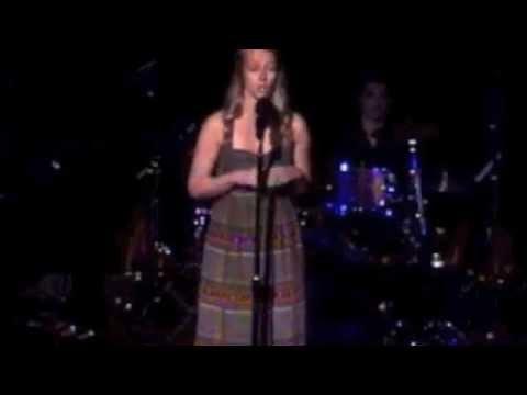 Whitney Bashor - Not Funny