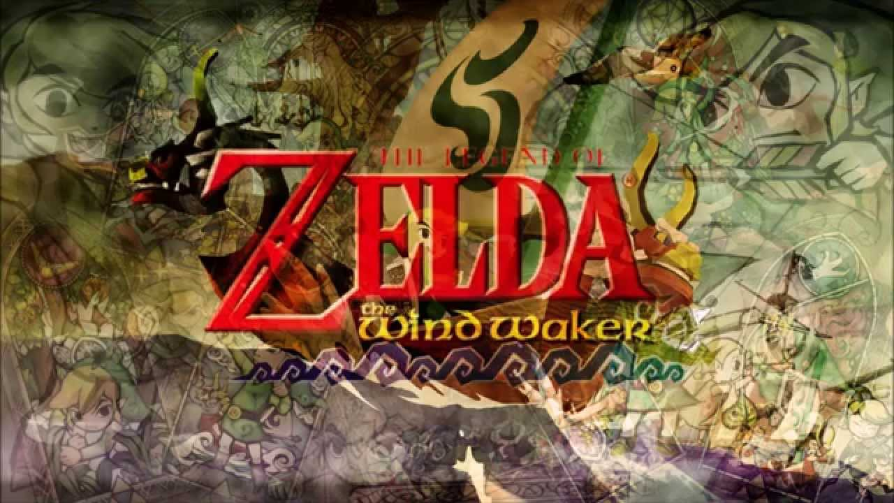 Legendary Hero My Orchestral Remix The Wind Waker The Legend Of