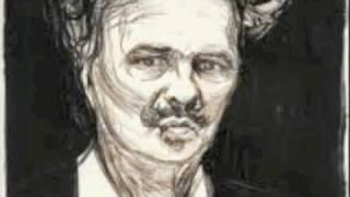 August Strindberg Part 1
