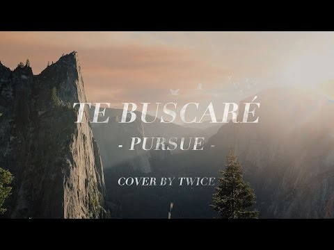 TWICE MÚSICA - Te Buscaré (Hillsong Young & Free - Pursue En Español)