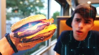 MC DONALDS DO FUTURO #27 ‹ NeagleHouse ›