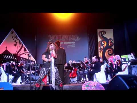 MIRASANTIKA [COVER ROBBY CANDIL (KW) FEAT SIMPHONY ORCHESTRA]