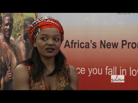 Buhle Betfu SO3_EO2 Swaziland International Trade Fair