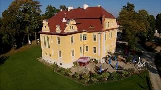 Lubuskie pałace, zamki i dwory