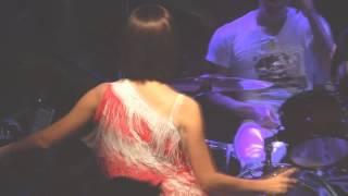 WARAPO BAND - AICHA  (Salsa version)