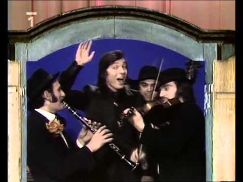 Karel Gott - Moravská suita (1973)