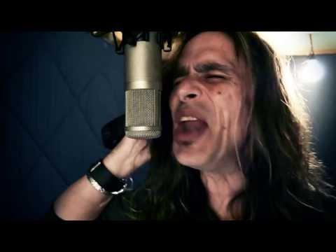 'Babe I'm Gonna Leave You' by Led Zeppelin - FULL COVER - Karl Golden & Danny Deane