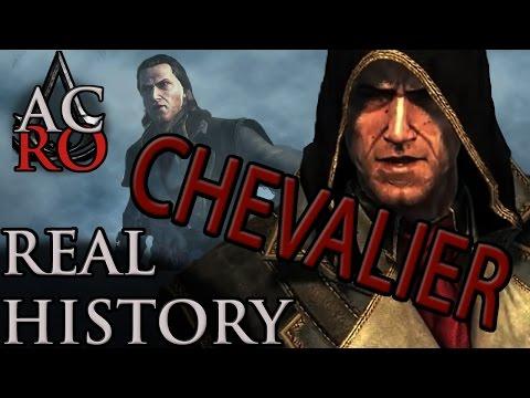 "Assassin's Creed: The Real History - ""Louis-Joseph Gaultier de La Vérendrye"""