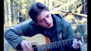 Лес, костер, гитара