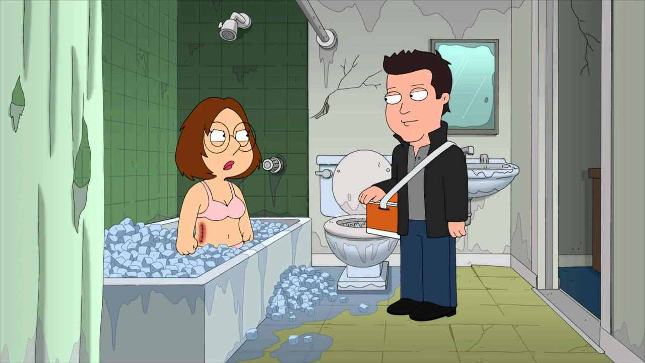 Family Guy Valentine 39 S Day In Quahog Youtube