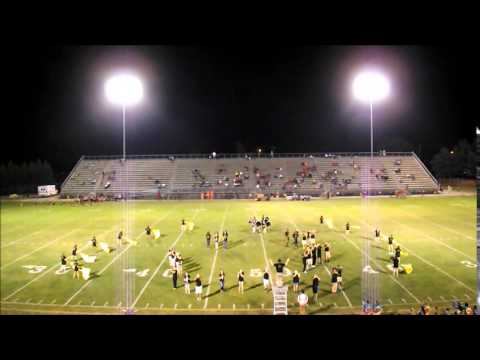 RJR vs. Walkertown Halftime Show