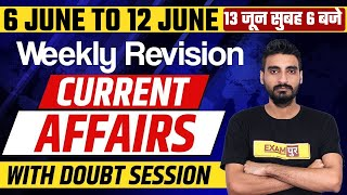 WEEKLY Current Affairs   Current Affairs 2021 Today   Daily Current Affairs   By Vivek Sir