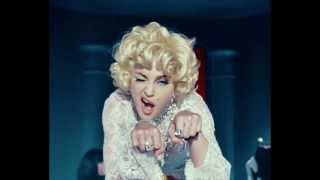 Madonna - Give Me All Your Love Official Instrumental