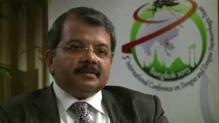 Dr. Raman Velayudhan, World Health Organization