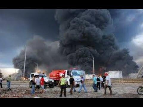 Iraq ISIS Capture Iraq's Largest Oil Refinery