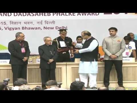 62nd National Flim Awards