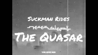 Boba Sweat - Suckman Rides The Quasar
