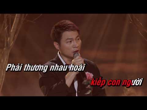 Karaoke Lối Về Đất Mẹ Trường Tuấn Tone Nam / Phối Mới Hay Nhất