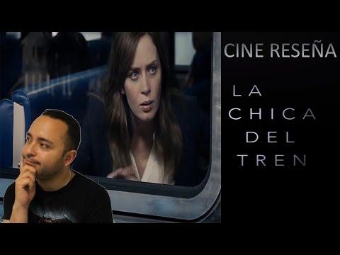 La Chica del Tren - Cine Reseña