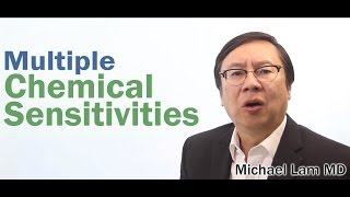 Chemical Sensitivity Caused by Adrenal Fatigue
