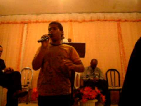 Fabio Silva - Igreja Ass. de Deus de Todos os Santos em Guandu do Senna