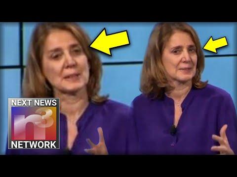 WATCH: Google Exec BREAKDOWN In Tears After President Trump Wins