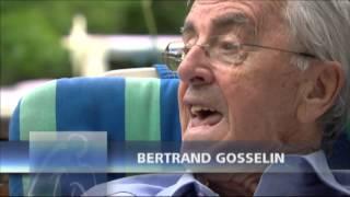 Bertrand Gosselin honoré du prix du Mérite Estrien
