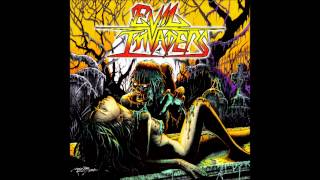 Evil Invaders -  Driving Fast