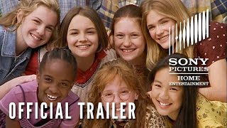 THE BABY-SITTERS CLUB (1995) – OFFICIAL TRAILER