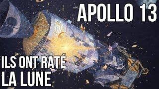 🚀 Apollo 13 - Une histoire de survie (2019)