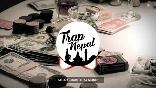 SACAR ( Lil Buddha) - Make That Money