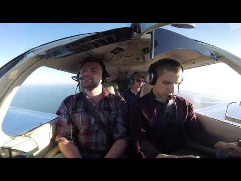 New Jersey Flight
