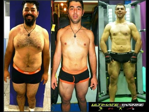 Personal Training Workouts Lose Weigh 60 Hours Best Workout From 105 Kg To 79Kg