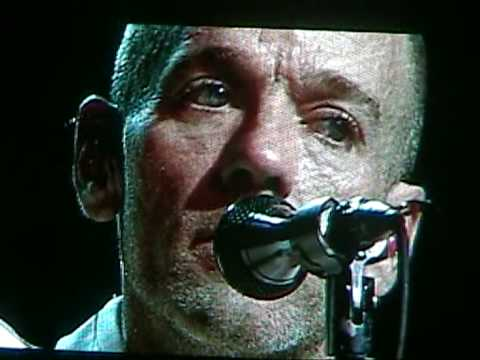 REM - Final Straw @ Orlando FL - U.S. - 8 Oct. 2004