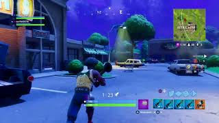 FORTNITE-ON TESTTHE NEW MODE OF GAME WITH THE NEW SKIN