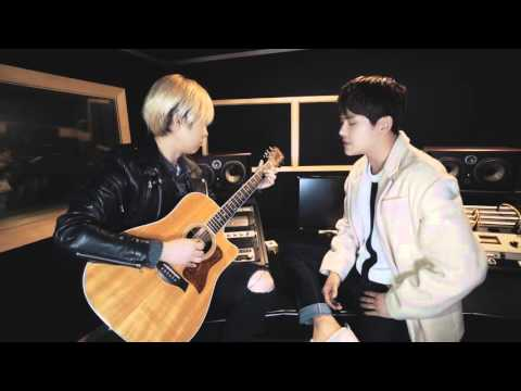 JOHN LEGEND - ALL OF ME  cover by HOYA