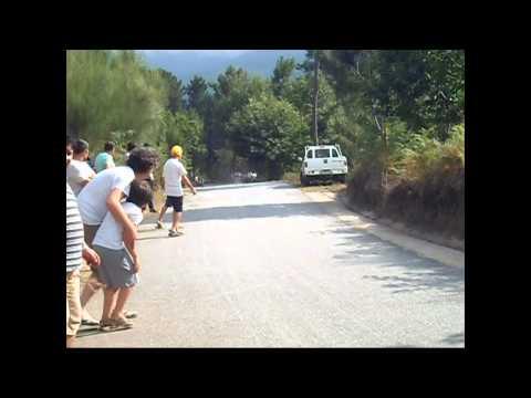 5ª Grande Corrida de Carros de Rolamentos em Vila Cova