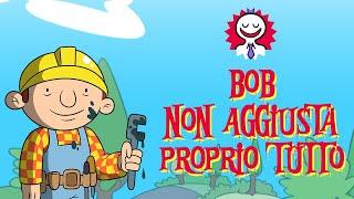 BOB non aggiusta proprio tutto