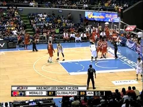 Sunday Special! Salvacion banks in game-winning, buzzer-beating three-pointer