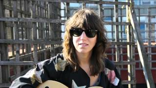 "Eleanor Friedberger - Making ""Last Summer"""