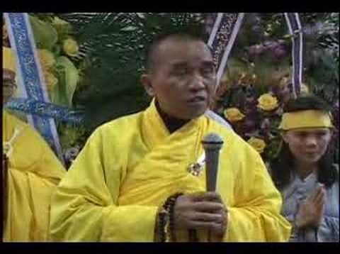 Tang Le Co Hoa Thuong Thich Duc Niem 11/76